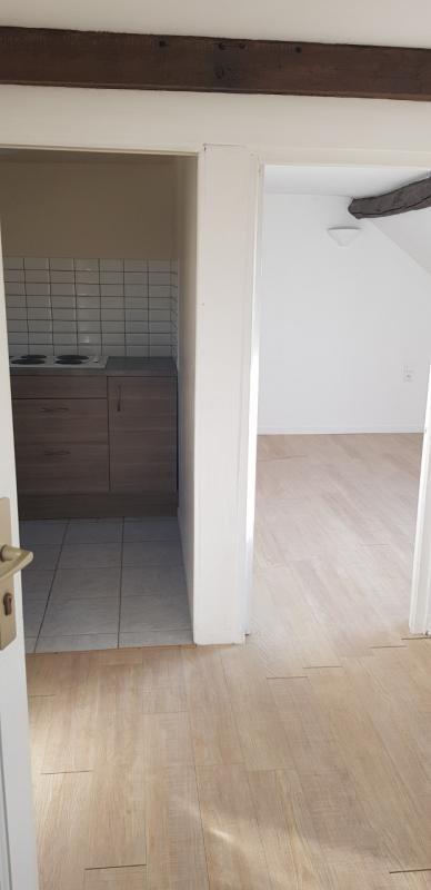 Rental apartment Evreux 475€ CC - Picture 3