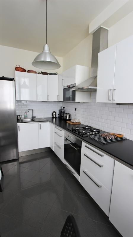 Deluxe sale apartment Paris 9ème 1 649 000€ - Picture 4