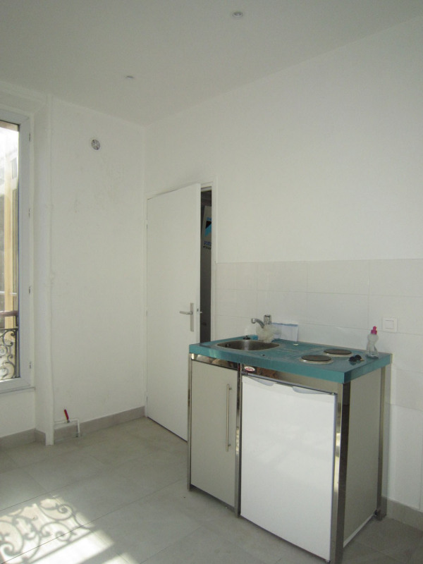 Location bureau Paris 10ème 6 667€ HC - Photo 10