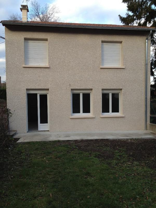 Locação casa Craponne 1100€ CC - Fotografia 1