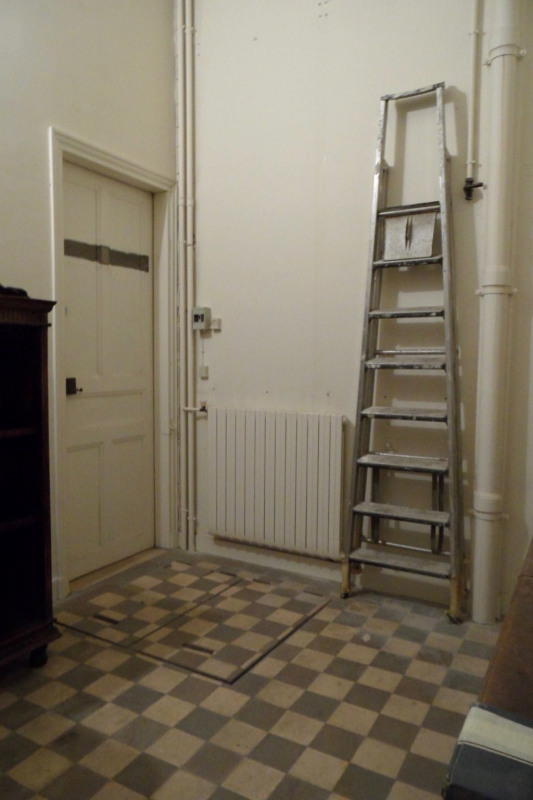 Vente appartement Paris 16ème 136 500€ - Photo 4