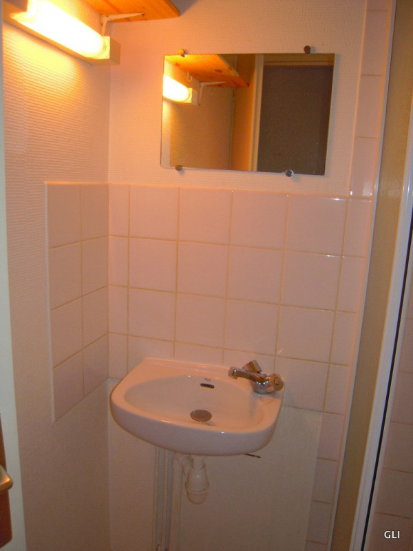 Rental apartment Tassin la demi lune 417€ CC - Picture 5