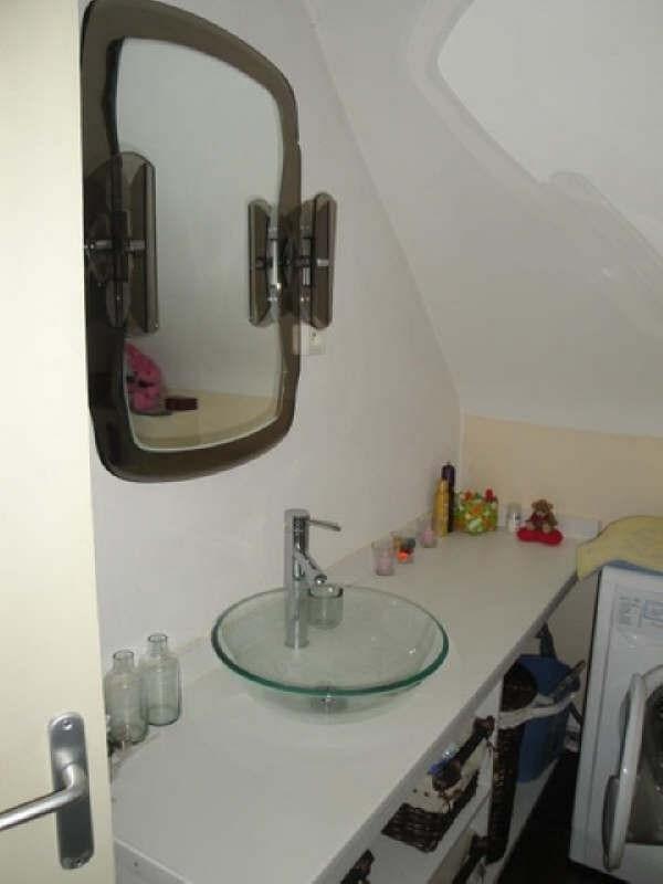 Rental apartment Moulins 300€ CC - Picture 3