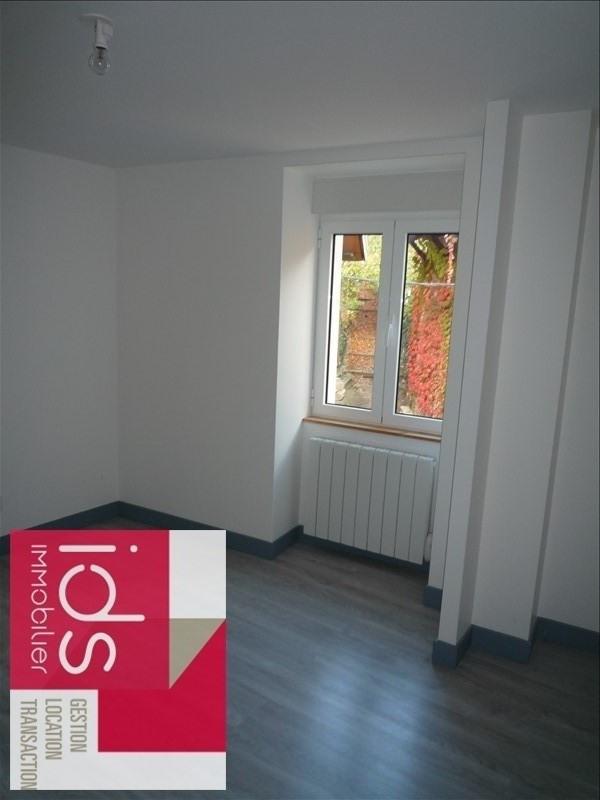Vermietung haus Arvillard 790€ CC - Fotografie 8