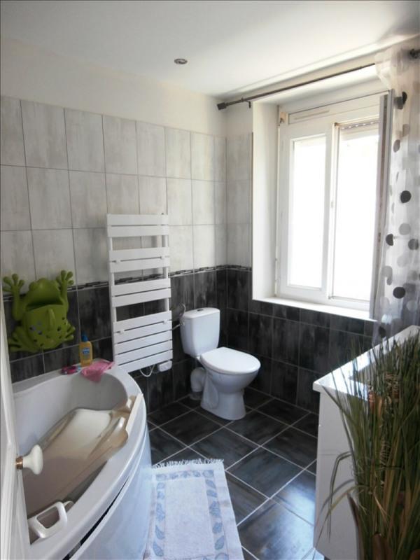 Sale house / villa Secteur de mazamet 142000€ - Picture 10