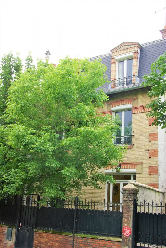 Vente de prestige maison / villa Courbevoie 2 300 000€ - Photo 4