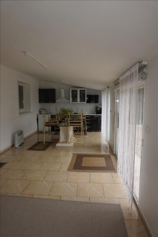 Vente maison / villa St andre de cubzac 249900€ - Photo 8