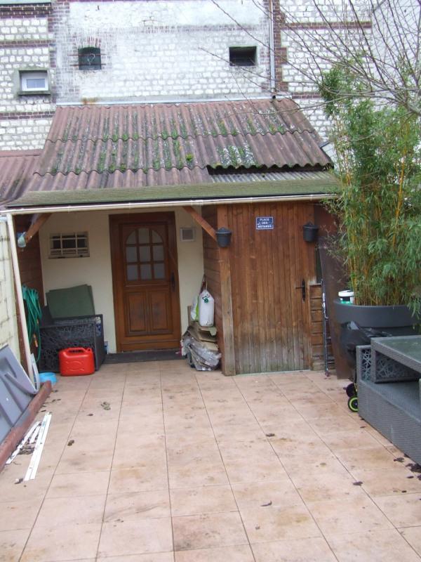 Vente maison / villa Sotteville les rouen 90000€ - Photo 13