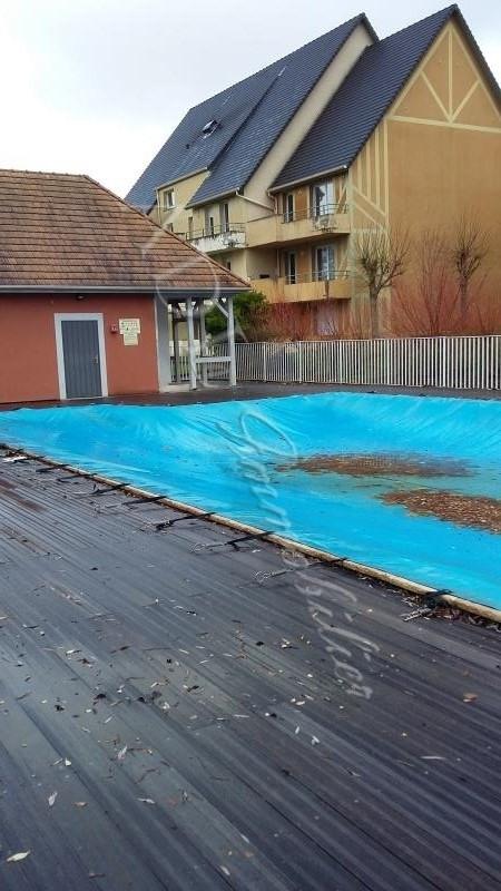 Vente appartement Touques 90000€ - Photo 2