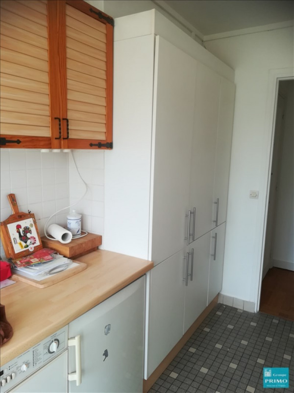 Location appartement Chatenay malabry 1 020€ CC - Photo 2