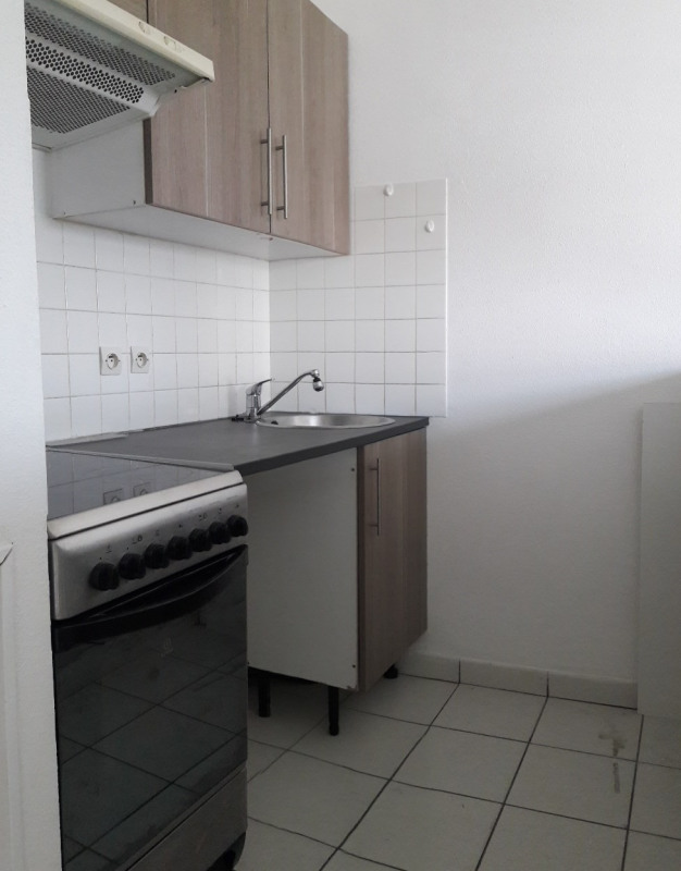 Sale apartment Toulouse 105 000€ - Picture 4