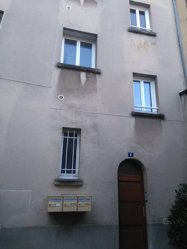 Vermietung wohnung Coutances 508€ CC - Fotografie 1