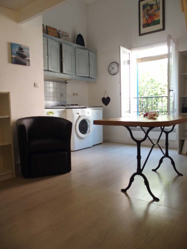 Vente appartement Hyeres 96 000€ - Photo 11