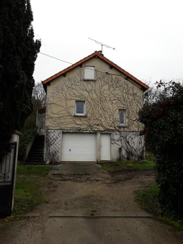 Vente maison / villa Blois 130800€ - Photo 8