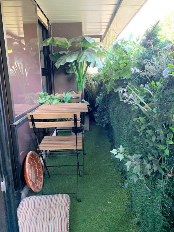 Sale apartment Enghien-les-bains 580000€ - Picture 10