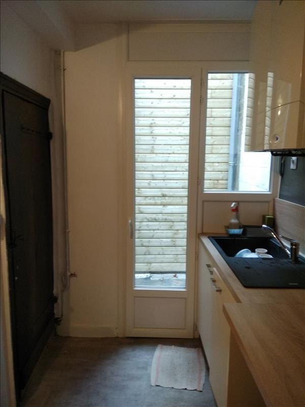Rental apartment Vendome 550€ CC - Picture 5