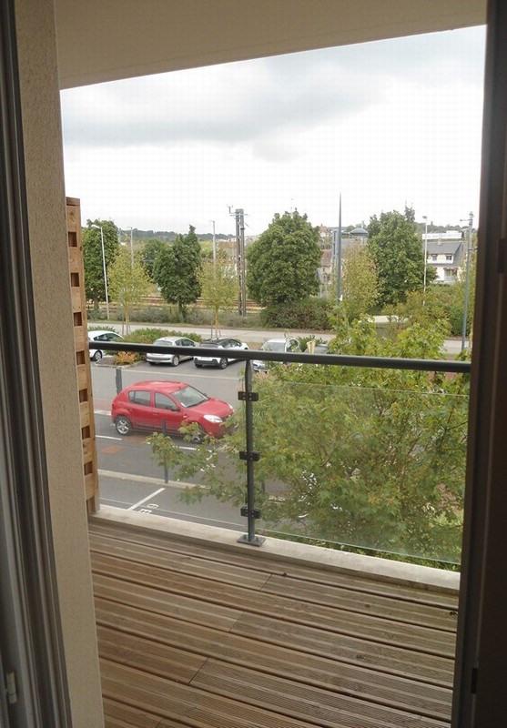 Verkoop  appartement Deauville 249100€ - Foto 5