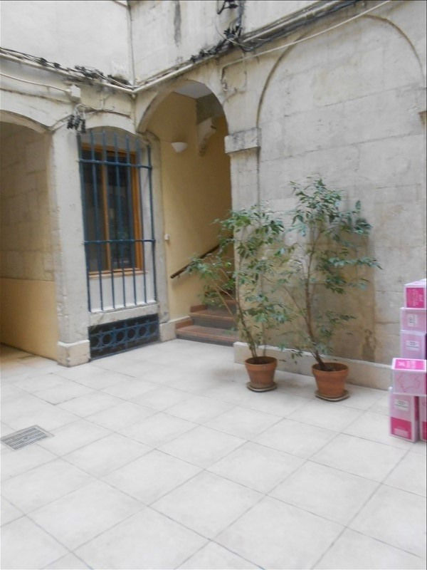 Sale empty room/storage Nimes 24 000€ - Picture 7