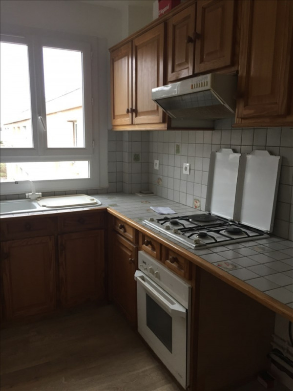 Alquiler  apartamento Marly le roi 1054€ CC - Fotografía 7