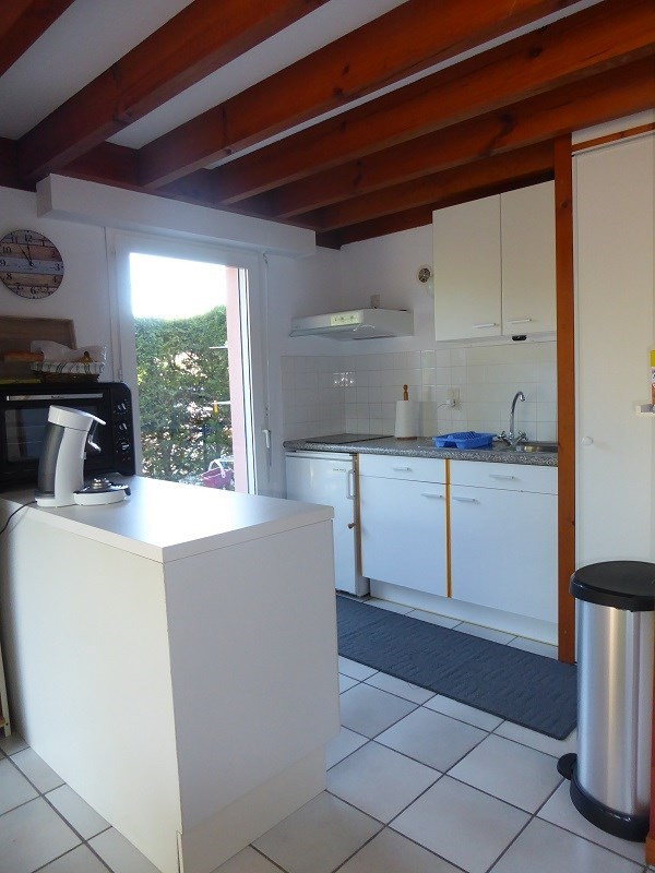 Vacation rental apartment Biscarrosse 530€ - Picture 3