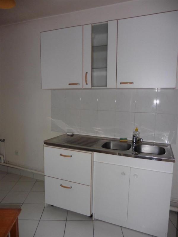 Rental apartment Vincennes 1130€ CC - Picture 2