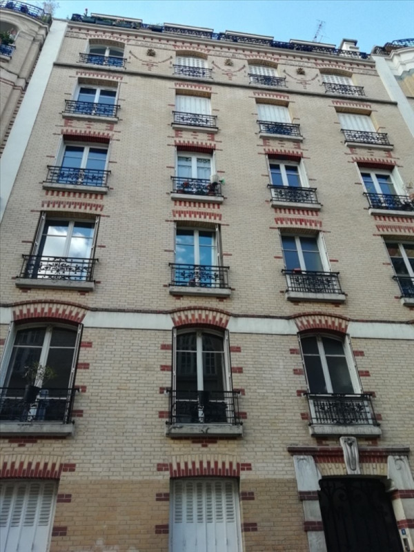 Vente appartement Paris 12ème 335 000€ - Photo 2
