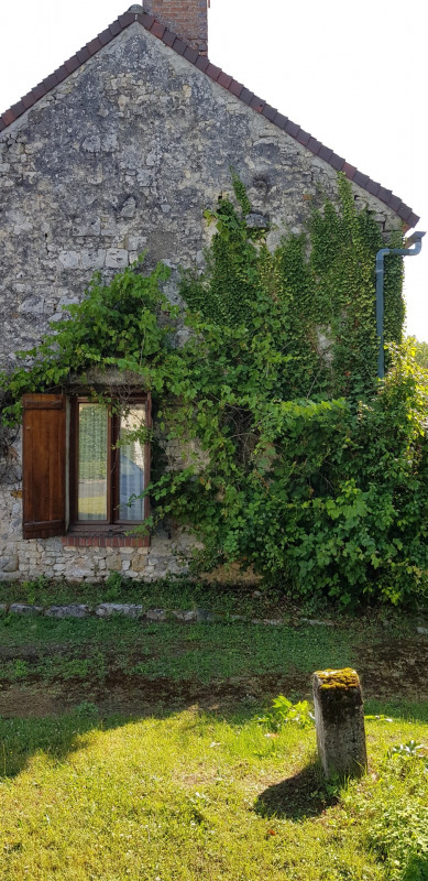 Sale house / villa Montigny-sur-loing 97200€ - Picture 3