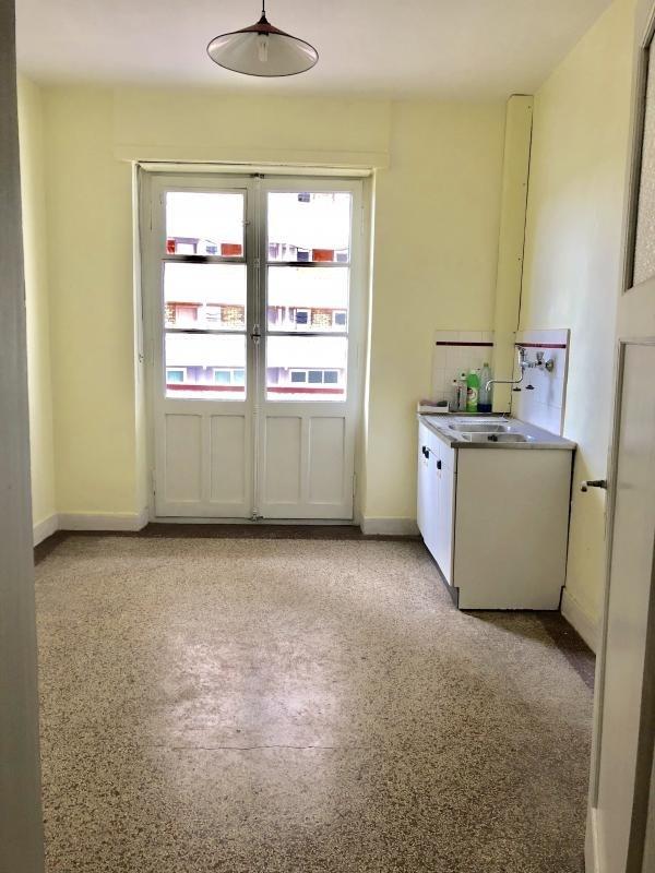Rental apartment Strasbourg 855€ CC - Picture 2