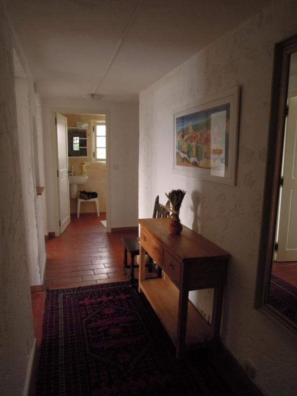 Vacation rental house / villa Les issambres 2750€ - Picture 10