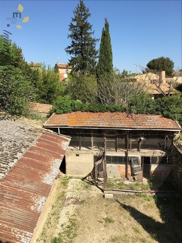 Produit d'investissement maison / villa Alleins 315800€ - Photo 3