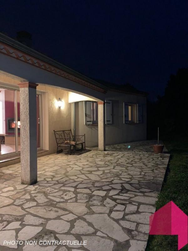 Sale house / villa Revel 249000€ - Picture 8