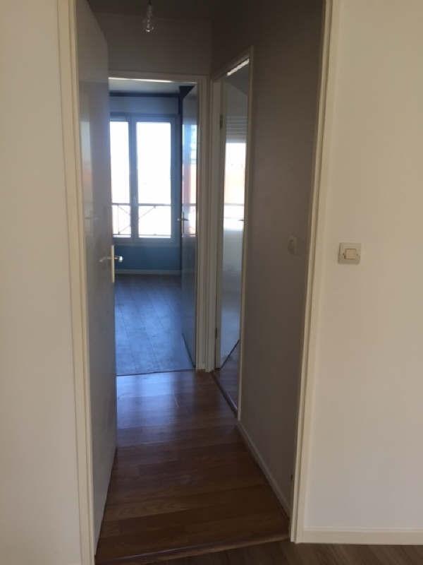 Rental apartment Carrieres sur seine 1265€ CC - Picture 4