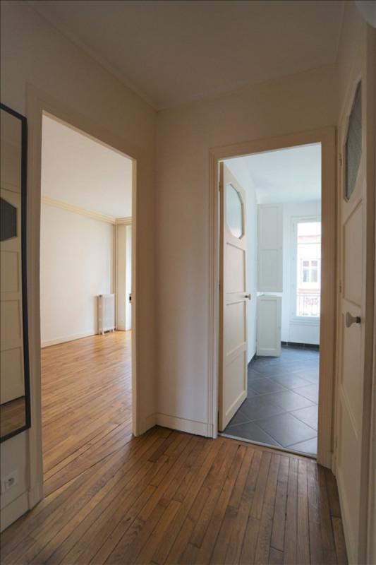 Venta  apartamento Asnieres sur seine 260000€ - Fotografía 5