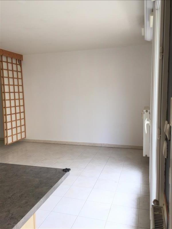Sale apartment Bretigny sur orge 119500€ - Picture 4