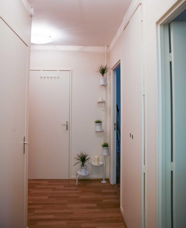 Location appartement Fontainebleau 970€ CC - Photo 2