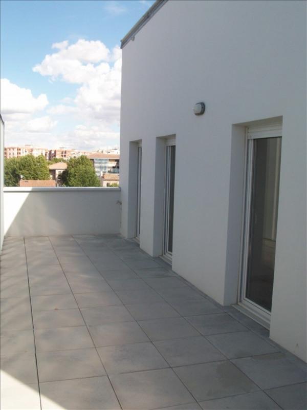 Rental apartment Toulouse 964€ CC - Picture 7