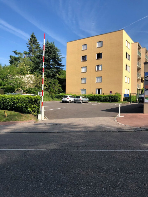 Sale apartment Pont eveque 134 000€ - Picture 11