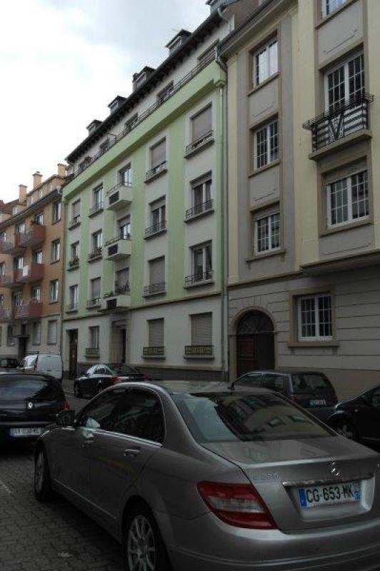 Vermietung wohnung Strasbourg 855€ CC - Fotografie 3