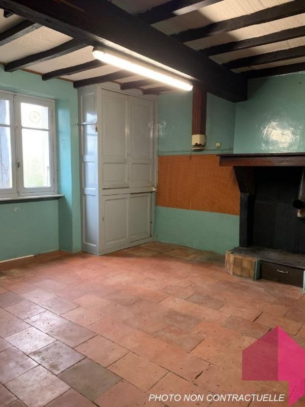 Vente maison / villa Saint felix lauragais 100000€ - Photo 2
