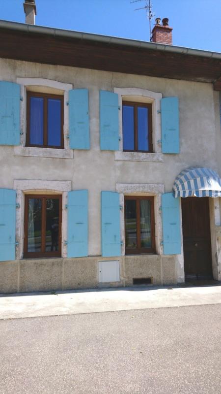 Sale house / villa Gaillard 299000€ - Picture 2