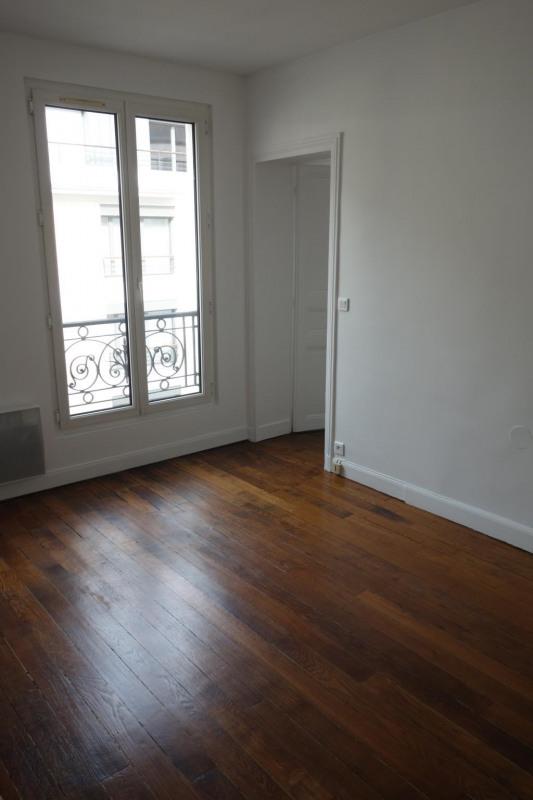 Rental apartment Paris 13ème 963€ CC - Picture 1