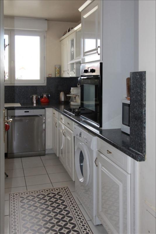 Vente appartement Villejuif 430000€ - Photo 4