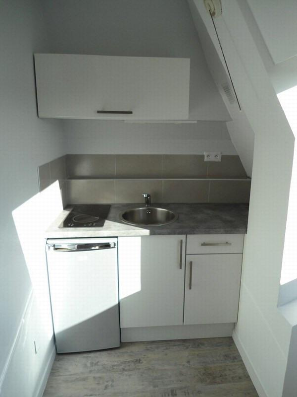 Affitto appartamento Villers sur mer 375€ CC - Fotografia 5