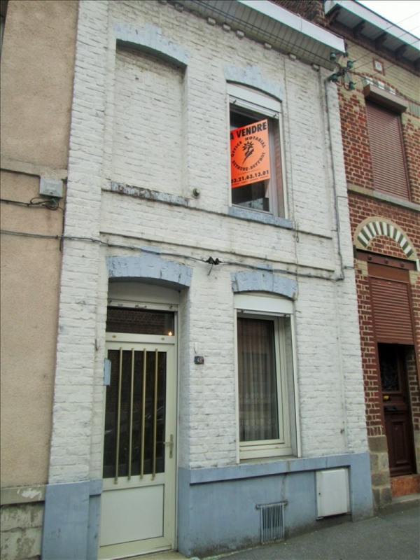 Vente maison / villa Bethune 59000€ - Photo 1
