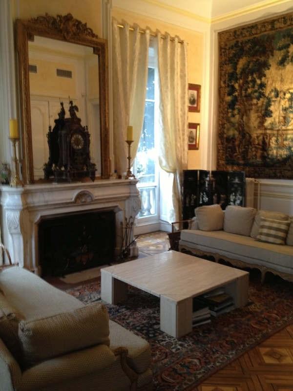 Alquiler  apartamento Lyon 6ème 2464€ CC - Fotografía 1