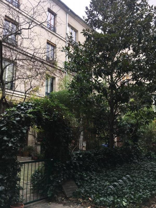 Vente appartement Paris 11ème 839000€ - Photo 8