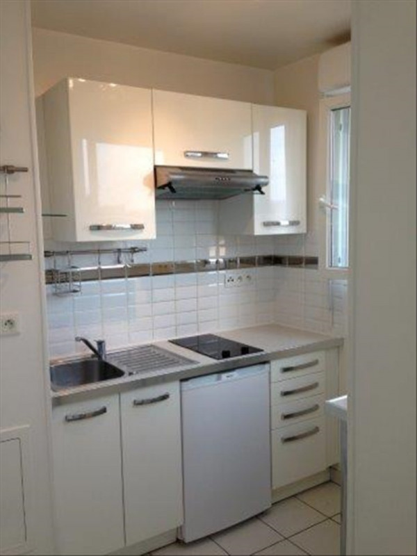 Sale apartment Sarcelles 125 000€ - Picture 7