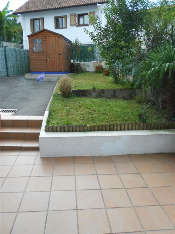 Rental apartment Hendaye 630€ CC - Picture 2