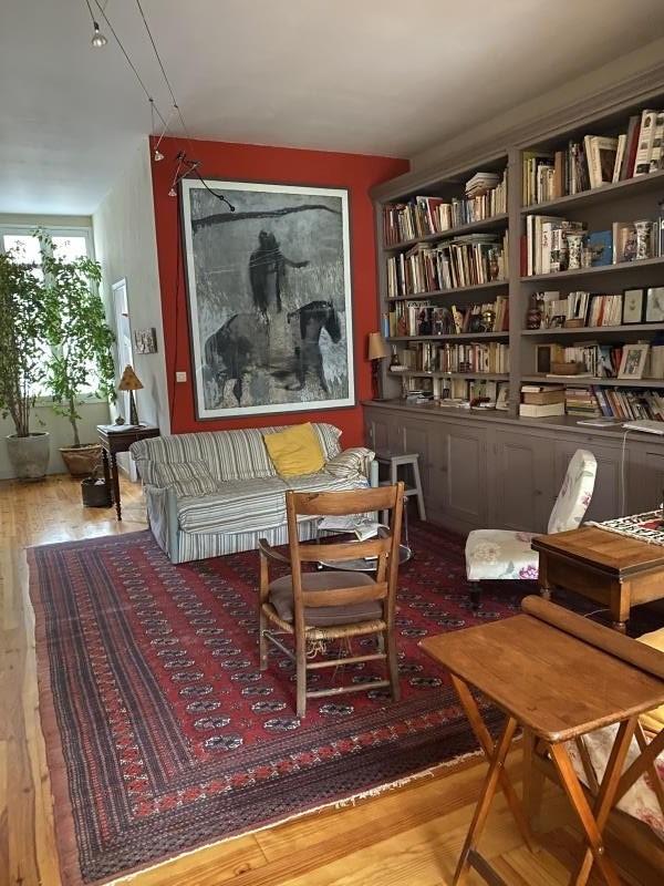 Deluxe sale house / villa Talence 645000€ - Picture 1