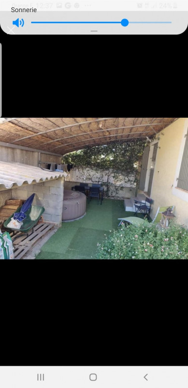 Sale house / villa Beaucaire 227 900€ - Picture 10